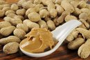 Calories in a Tablespoon of Peanut Butter
