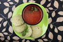 How to Cook Idli in a Pressure Cooker