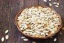 Pumpkin Seeds & Prostate Cancer