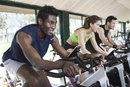 How Does an Exercise Bike Help You Get in Shape?