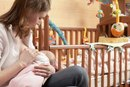 How Breast-Feeding Women Can Stimulate Milk Production