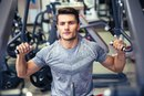 Weight Training Programs for Male Models