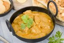 How to Make Chicken Curry With Curry Powder