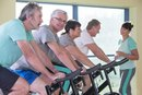 The Average Exercise Bike Pedaling Speed