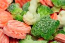 How to Cook Frozen Veggies to Maintain Nutrients