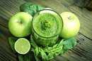 What Are the Benefits of Drinking Green Juice?