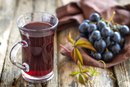 Grape Juice Vs. Wine for Health Benefits