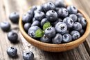 Blueberries & Diverticulitis