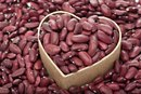 What Are the Health Benefits of Kidney Beans?