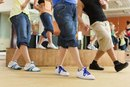 Examples of Dance Steps for Cardio Warm-up Routines