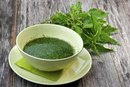 The Benefits of Stinging Nettles