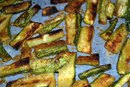How to Make Grilled Vegetables in a Toaster Oven