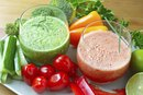 Vegetable Smoothies for Weight Loss