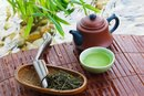 About the Benefits of Green Tea for Children