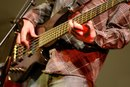 Hand & Finger Exercises for Bass Players