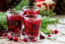 Why Is Taking Coumadin & Cranberry Juice or Tablets Harmful Together?