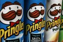 Nutritional Information for Pringles Chips