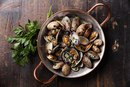 How to Freeze Cooked Clams