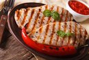 How to Broil Chicken Tenderloins