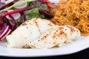 Tilapia & Bad Cholesterol