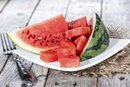 Watermelon Diet Instructions