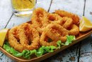 The Calories in Calamari
