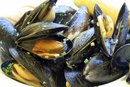 Are Mussels High in Cholesterol?