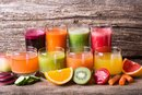 Does Juicing Vegetables Give You the Same Nutrition?