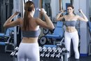 Deltoid Exercises for Women