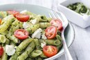 Is Pesto Sauce Healthy?
