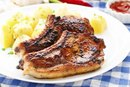 The Nutritional Value of Grilled Pork Chops