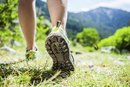 What Causes Your Legs to Ache & Get Tired While Walking?