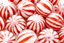 Peppermint Candy Health Risks