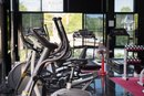 List of Exercise Machines