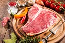 How to Pan-Sear a Rib-Eye Steak