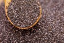 Top 10 Health Benefits of Chia Seeds