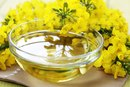 Canola Oil & Cholesterol