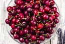 Benefits of Tart Cherry Extract