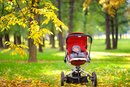 Information on Instep Safari Swivel Jogging Stroller