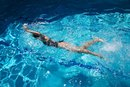 Does Swimming Help Lose Belly Fat?