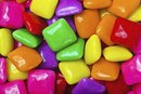 Dangers of Children Swallowing Chewing Gum