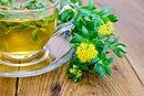 Rhodiola Rosea & Weight Loss