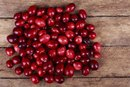 Is Cranberry Juice a Natural Diuretic?