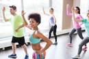 A Workout Plan to Lose Weight for Teen Girls