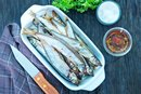 Gout and Sardines