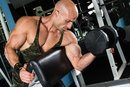 What Muscles Does a Preacher Curl Exercise?