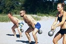 3 Must-Try Group Fitness Classes for Men