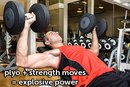 An Explosive Workout to Boost Strength and Power