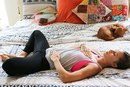 5 Restorative Yoga Poses for Restful Sleep