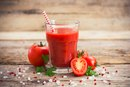 Can You Speed Up Your Metabolism With Natural Juice Recipes?